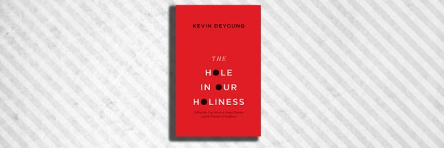 The Hole in Our Holiness (a book review)