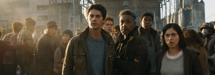REVIEW: 'Maze Runner: The Death Cure' provides a warning on medical ethics