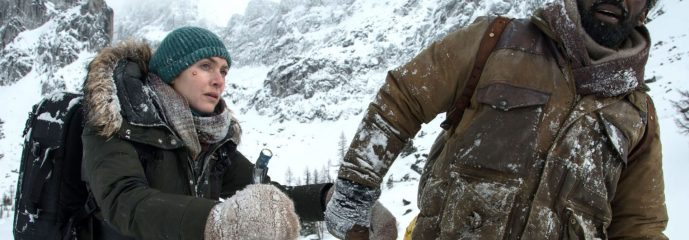 REVIEW: Is 'The Mountain Between Us' family-friendly?