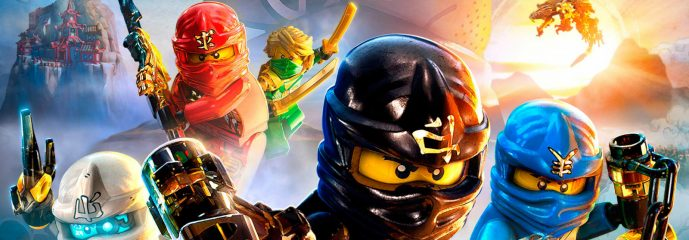 REVIEW: A film that promotes fatherhood? That's 'The Lego Ninjago Movie'