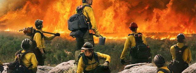 REVIEW: 'Only The Brave' is a wonderful story but not family-friendly