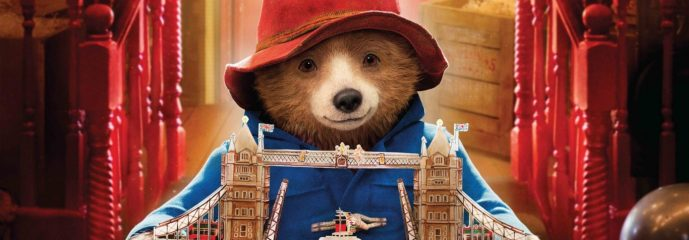 'Paddington 2' director Paul King reflects on clean humor and family films