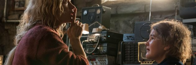 REVIEW: 'A Quiet Place' is a smart monster flick with a loud pro-life message