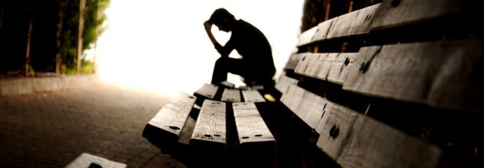 Are you in sin if you are depressed?