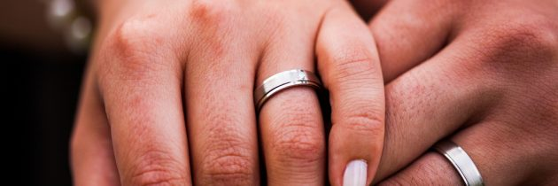 A deeper analysis of marriage today