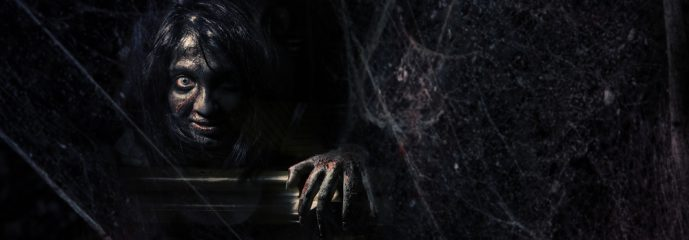 Are horror movies for Christians?