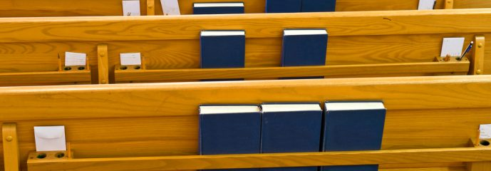 What happened to the Southern Baptist Convention?