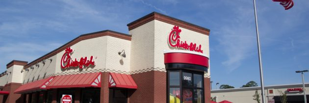 Four lessons learned from Chick-fil-A Founder Truett Cathy