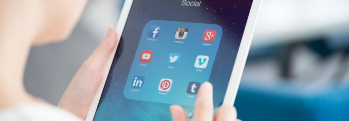 3 Essentials to Protect Your Heart from Social Media