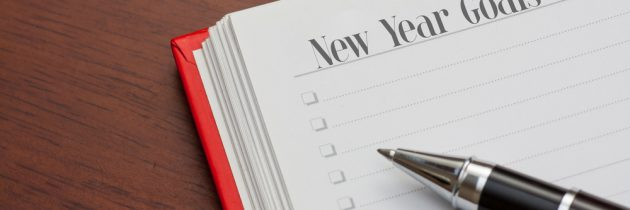 A New Year's Resolution You Can Keep