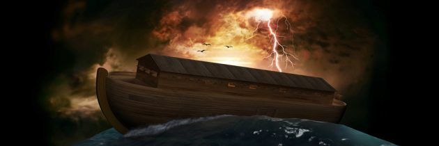 Noah the movie: A creative misunderstanding