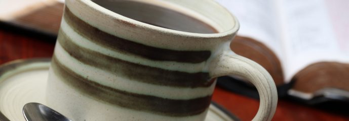Why Christians Should Drink Coffee