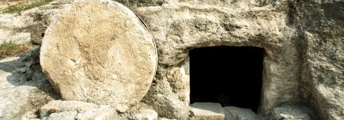 The Resurrection and the Christian Life