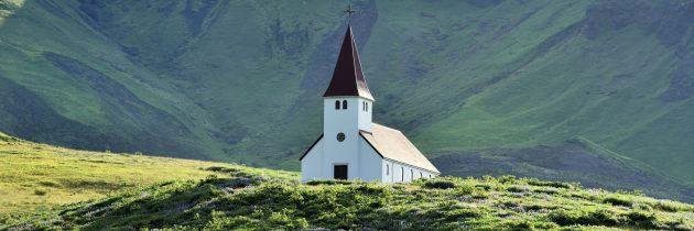 Book review: Why We Love the Church