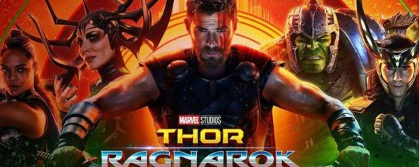 REVIEW: Is 'Thor: Ragnarok' OK for kids? (And are there any scary parts?)