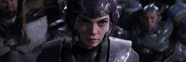 REVIEW: 'Alita: Battle Angel' and the desire for immortality