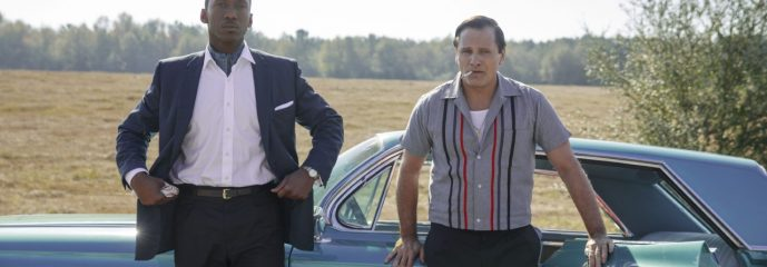 REVIEW: The 'image of God' message within 'Green Book'