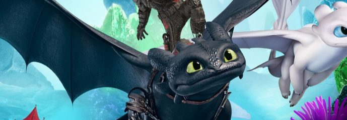 REVIEW: 'How to Train Your Dragon 3' packs solid lessons about love