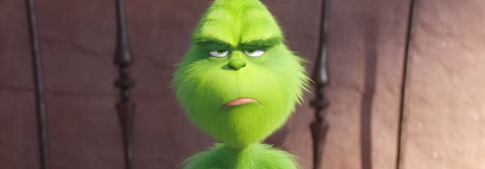 REVIEW: 'The Grinch' is funny, wonderful … and full of great lessons for kids