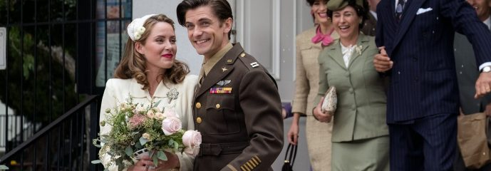 REVIEW: 'Unbroken: Path to Redemption' is inspiring