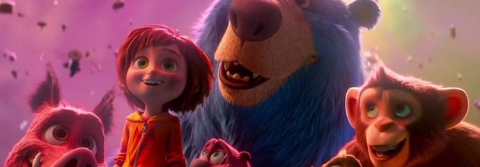 REVIEW: 'Wonder Park' is a wonderful tale about joy during trials