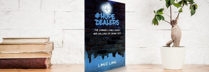 Book Review: '#HOPEDEALERS: The Changes, The Challenges, and Callings of Saying YES!'