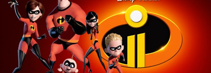 REVIEW: 'Incredibles 2' has solid lessons about parenting, with some caveats