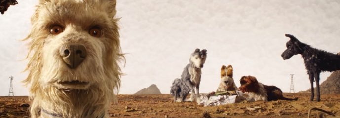 REVIEW: 'Isle of Dogs' has a Christ-centered lesson … if we're listening