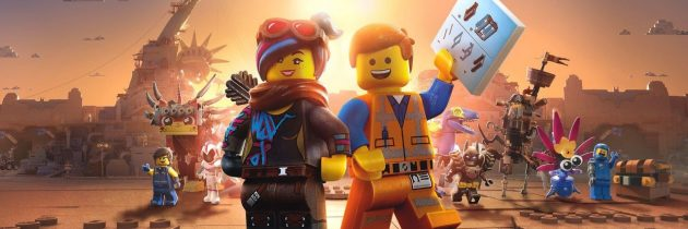 REVIEW: 'The Lego Movie 2' and the theology of 'Everything Is Awesome'