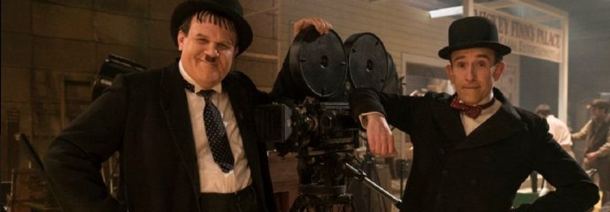 REVIEW: 'Stan & Ollie' is a delightful film about friendship and fame